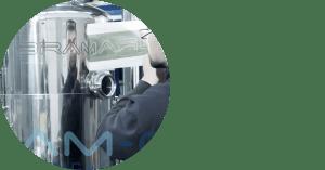 Pharmaceutical equipment manufacturing