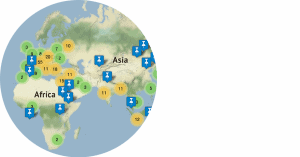Worldwide Bram-Cor Location